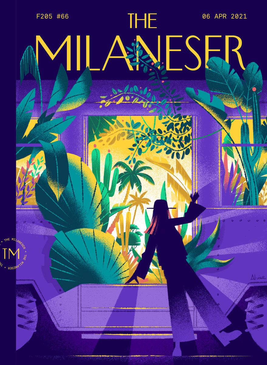 The Milaneser #66